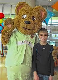 johnson press niswonger children u0027s hospital advances