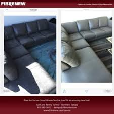 Upholstery Tampa Fl Fibrenew Tampa 27 Photos Auto Upholstery Downtown Tampa