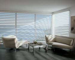 automatic window shades