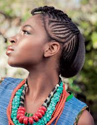 african black women cornrow hairstyles hairstyle picture magz