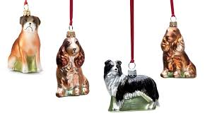 breeds ornaments groupon goods