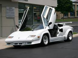 used lamborghini prices lamborghini countach 2563978