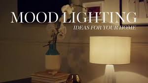 m u0026s home mood lighting ideas for your home youtube