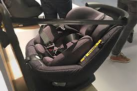 Maxi Cosi Axissfix Plus Car 10 I Size Car Seats To Out For In 2017 Which