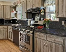best wood veneer for kitchen cabinets 7 maintenance free laminate kitchens that look just like wood