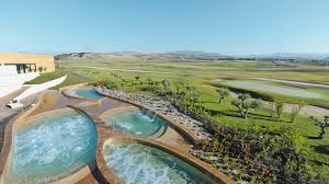 inside the verdura resort in sicily home to google u0027s top secret