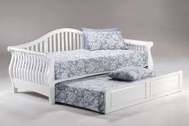 white daybed with trundle nightfall white daybed with trundle
