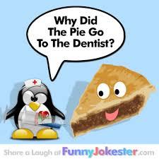 dentist joke new jokes