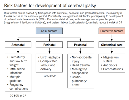 cerebral palsy mcmaster pathophysiology review