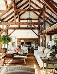 295 best design style barns barn homes images on pinterest