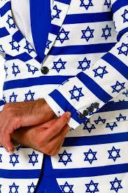 hanukkah ties rock of david hanukkah sweater suit