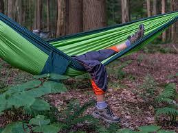 how to hang a hammock without trees u2013 boys u0027 life magazine