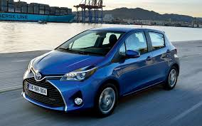 smallest cars india fact toyota yaris 2015 hatchback is one of the smallest