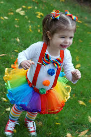 best 25 toddler clown costume ideas on pinterest halloween tutu