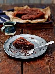 jamie oliver gluten free dark chocolate u0026 coffee cake facebook