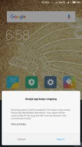 Home Design App Forum Google App Keep Stopping Redmi Note 4 Xiaomi Miui Official Forum