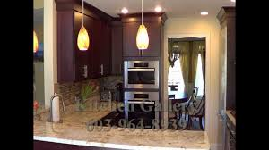 kitchen project full overlay cabinetry stratham nh youtube