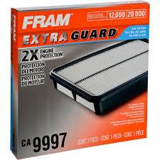 nissan versa engine air filter fram extra guard engine air filter ca9997 walmart com