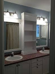 small bathroom mirror ideas small bathroom mirrors with lights bauapp co
