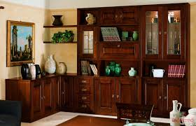 mobile ad angolo soggiorno soggiorno classico dedar
