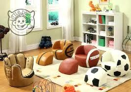 baseball chair and ottoman set kids baseball chair and ottoman bed furniture row hours urbancreatives