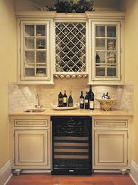 cabinet mount wine cooler brilliant madison tresanti wine cabinet with built in wine