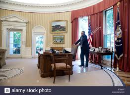 oval office carpet us president barack obama talks with afghanistan presidential
