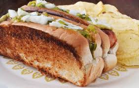new england style hot dog bun in praise of the new england hot dog bun yankee magazine