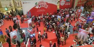 airasia travel fair diskon hingga 50 persen saatnya berburu tiket di airasia travel