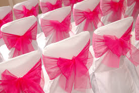 Pink Chair Covers Chair Covers And Sashes Plans Primedfw Com