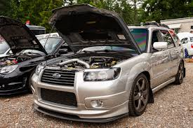 forester subaru 2003 subaru forester sg tuning 2 all about subaru pinterest