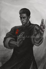 street fighter v include grandmaster yip by vinrylgrave on deviantart