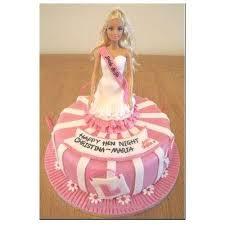 doll cake eggless doll cake at rs 1600 kilogram birthday cake maa cakes