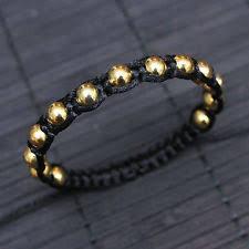 shamballa bracelet handmade images Shamballa bracelet new used beads multicolored ebay jpg