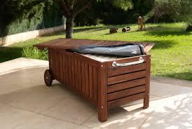Patio Cushion Storage Patio Furniture Awesome Best 25 Cushion Storage Ideas On Pinterest