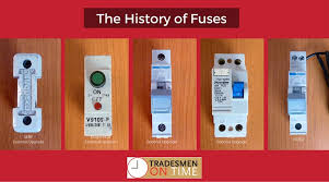 you need to know about upgrading a fuse box