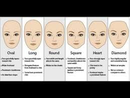 hairstyles you put your face in hairstyles that is best for you according to your face shape youtube