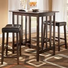 Dining Chairs And Matching Bar Stools Watertown Slide Dining - Dining table sets with matching bar stools