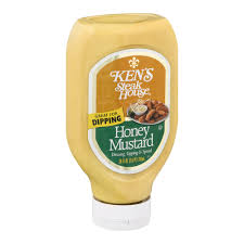 ken u0027s steak house honey mustard 24 0 fl oz walmart com