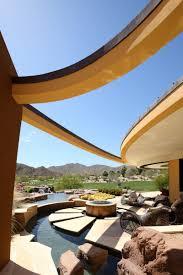 desirable in the desert desert home has wonderful eclectic
