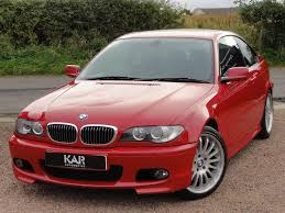 red bmw e46 kar automotive current stock