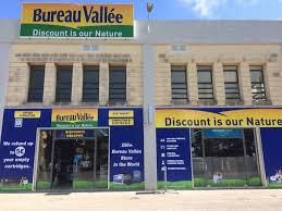 ouverture à malte pour bureau vallée