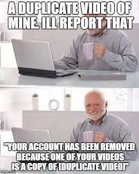 Funny Youtube Memes - youtube logic imgflip