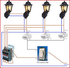 how to wire outdoor lights wiring outdoor lights wiring diagram
