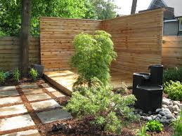 Inexpensive Backyard Privacy Ideas Simple 8 Inexpensive Backyard Privacy Ideas On Diy Inexpensive