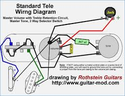 telecaster wiring diagram 3 way switch crayonbox co