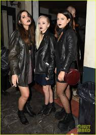 spirit halloween mobile al michelle trachtenberg u0026 portia doubleday get into halloween spirit