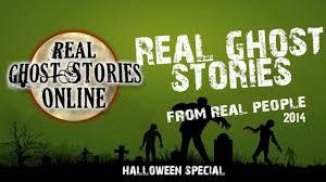halloween ghost stories 2014 real ghost stories online