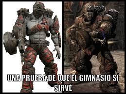 Gears Of War Meme - top memes de gears of war 3 en espa祓ol memedroid