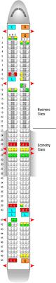 757 seat map condor boeing 757 300 seatexpert